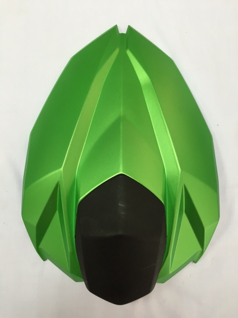 Single Seat Cover (Lime Green)